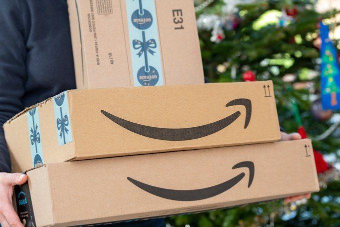 ¿No se recibió su pedido de Amazon?  Qué hacer al respecto