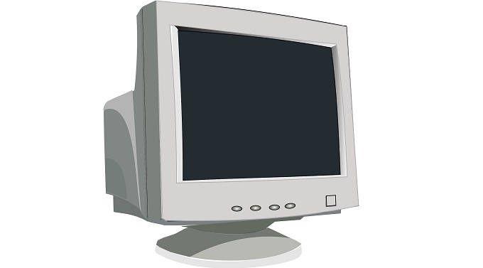 ¿Por qué querría un monitor CRT en 2019?