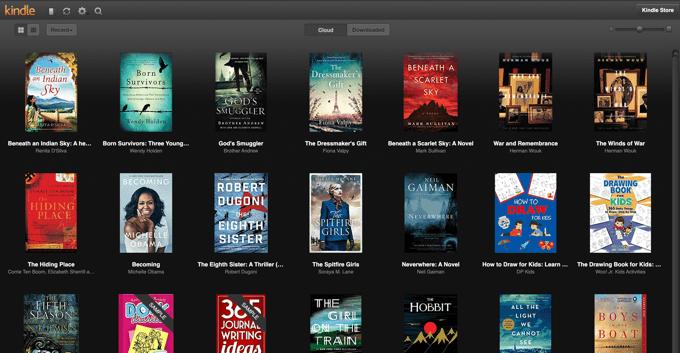 ¿Qué es Amazon Kindle Cloud Reader y cómo usarlo?