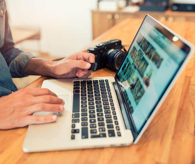 15 mejores lugares para vender tus fotos en línea