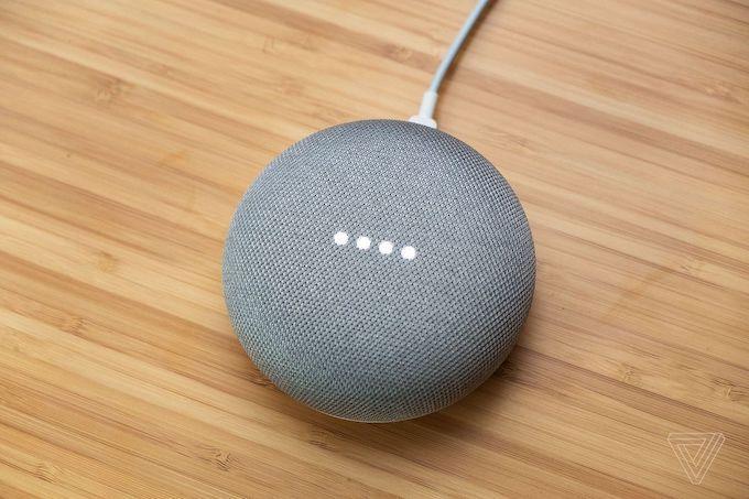 7 funciones de Google Home Mini que te encantarán