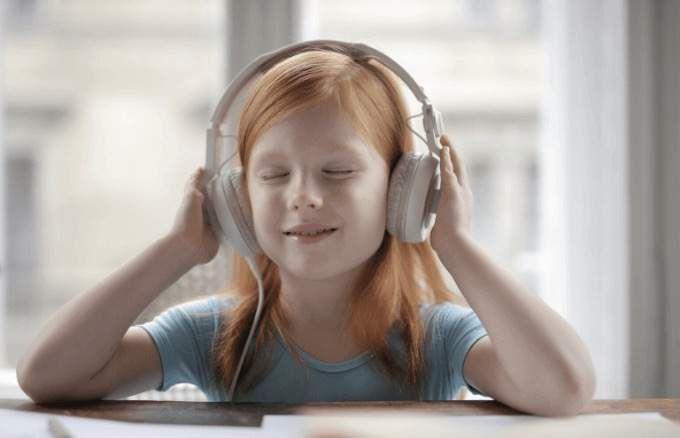 8 mejores aplicaciones de música para niños