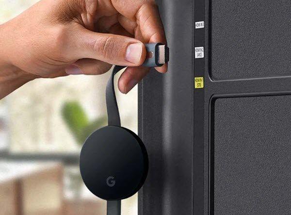 Cómo conectar su Google Home a su televisor