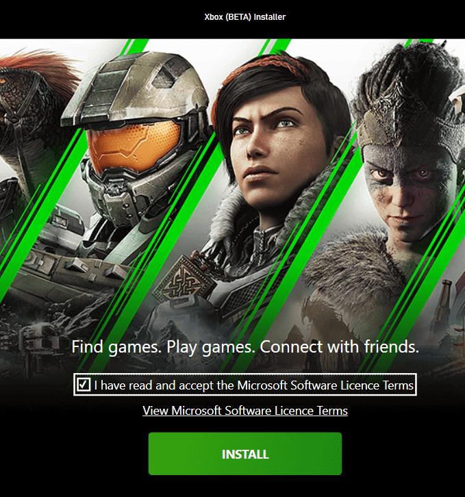 Cómo jugar juegos de Xbox Game Pass en tu PC