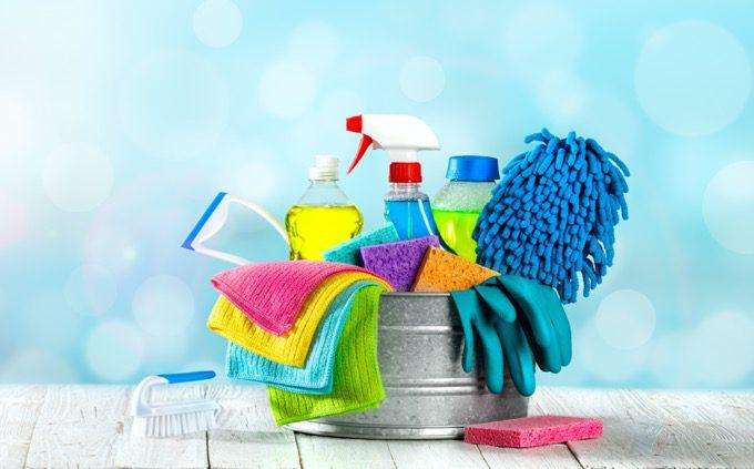 Cómo limpiar tus aparatos electrónicos favoritos