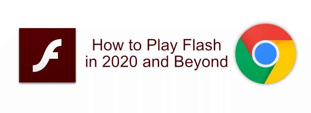 Cómo reproducir archivos Flash