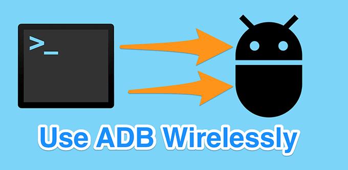 Cómo usar ADB inalámbrico en tu Android