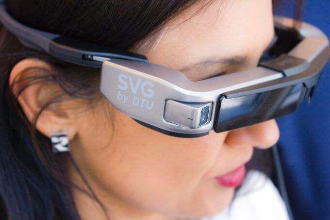 Las 4 mejores gafas inteligentes para tu equipo cibernético en 2020