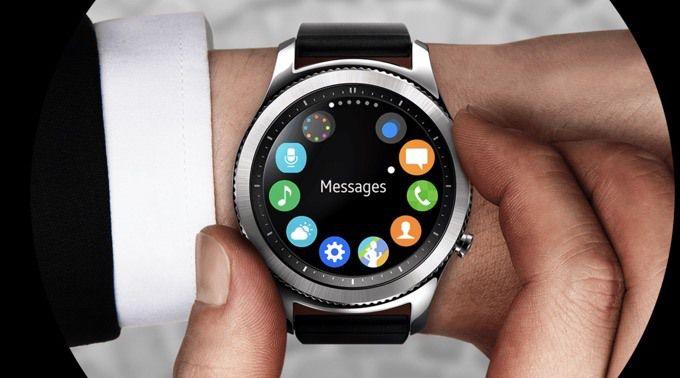Las 9 mejores aplicaciones de Samsung Gear S3 para mejorar su salud