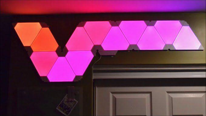 Las mejores luces inteligentes cuando el estilo importa