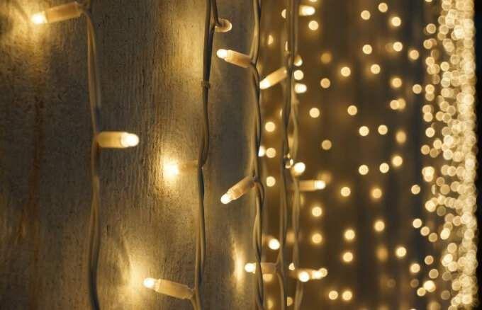 Las mejores luces navideñas inteligentes para las vacaciones
