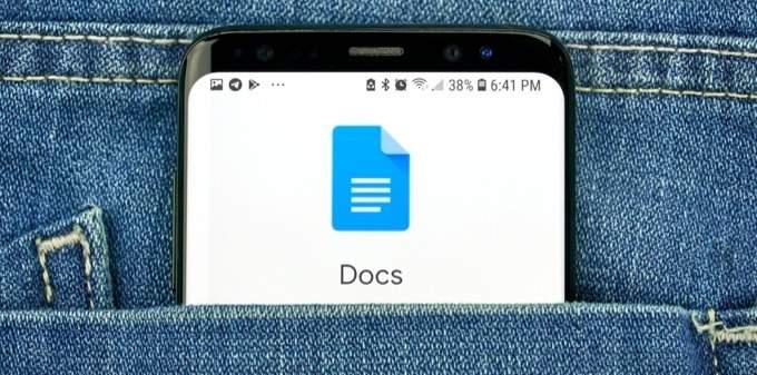 Los 10 mejores add-ons de Google Doc para crear documentos increíbles