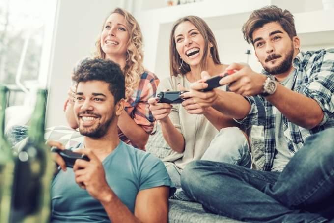 Los 10 mejores juegos cooperativos de sofá para PS4