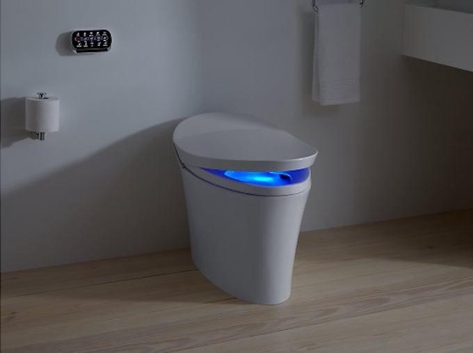 Los 5 mejores accesorios de baño inteligentes (o construye el baño inteligente definitivo)