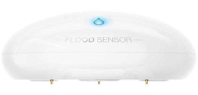 Los 5 mejores sensores de inundación inteligentes