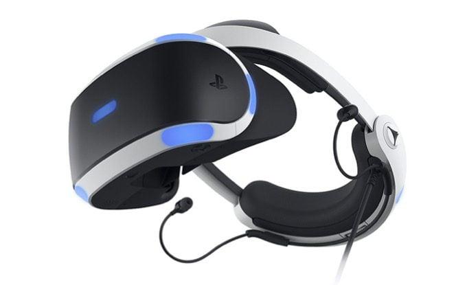 Los 7 mejores juegos de PlayStation VR