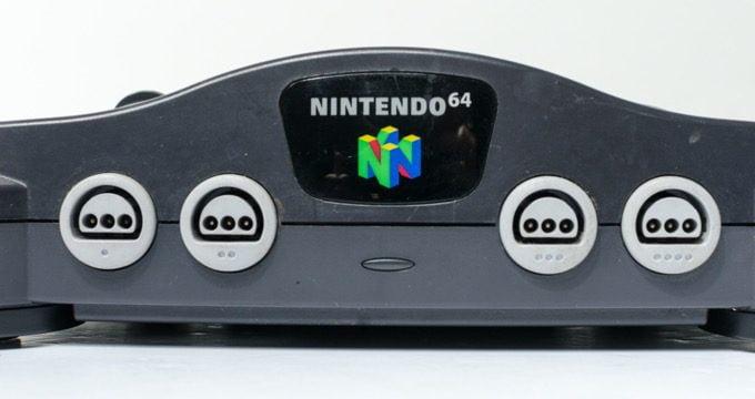 Los 7 mejores juegos de carreras de N64