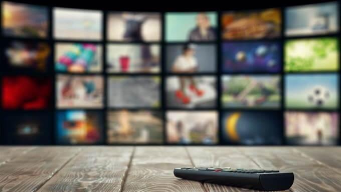 Los 7 mejores servicios de transmisión de TV en vivo para cortar el cable para siempre