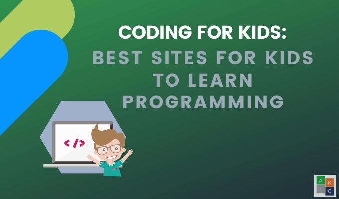Los mejores sitios para que los niños aprendan a programar