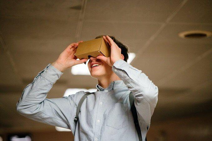Todo lo que necesita saber sobre los videos de 360 grados