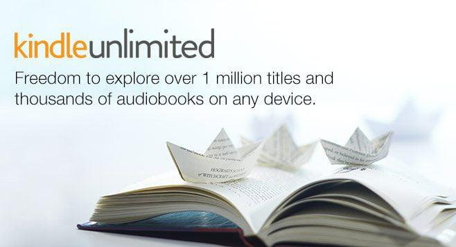 ¿Qué es Kindle Unlimited y merece la pena?