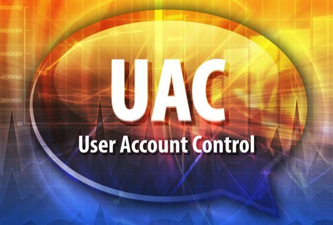 ¿Qué es UAC en Windows 10 y cómo deshabilitarlo?