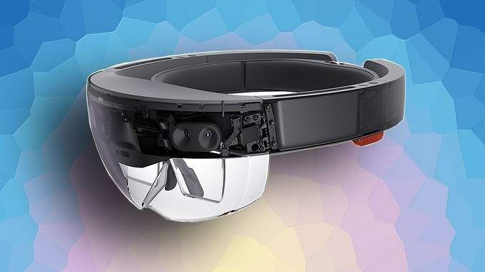 ¿Qué es la realidad aumentada y podría reemplazar todas las pantallas?
