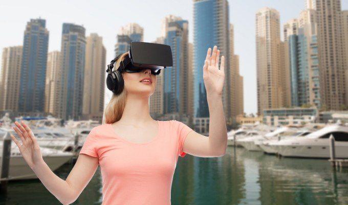 ¿Qué es un recorrido virtual y cómo se crea uno?