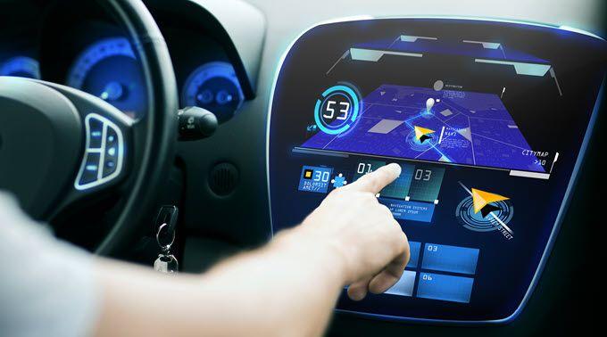 10 dispositivos útiles para hacer que prácticamente cualquier automóvil sea inteligente