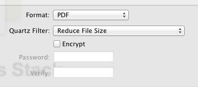 reducir el tamaño del archivo