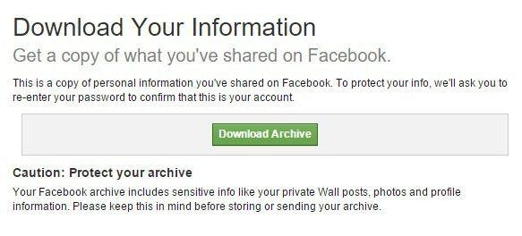 descargar el archivo