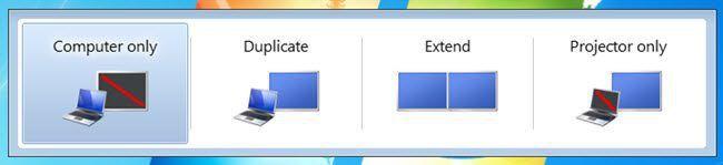 pantalla de windows 7