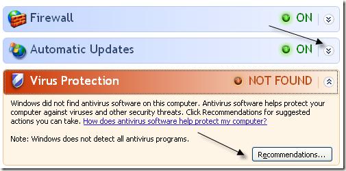 la computadora podría estar en peligro