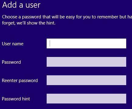 agregar usuario