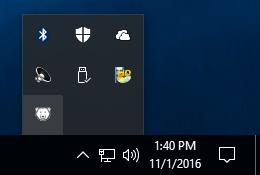 congelador icono