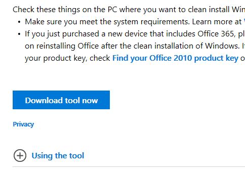 descarga la herramienta ahora