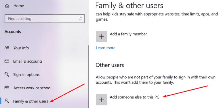 Microsoft Teams: cómo iniciar sesión con varias cuentas