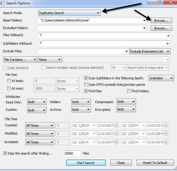 4 herramientas gratuitas para eliminar archivos y fotos duplicados