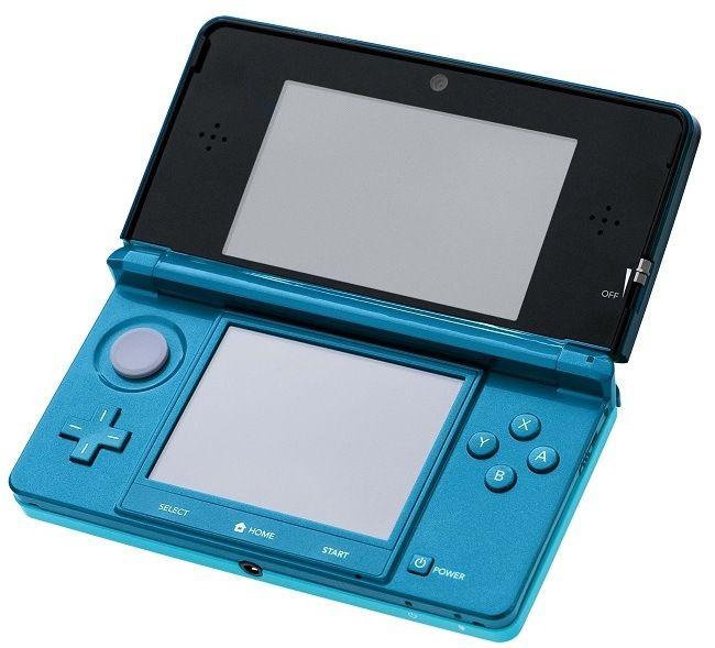 7 juegos de 3DS para atrapar antes del lanzamiento de Switch Lite