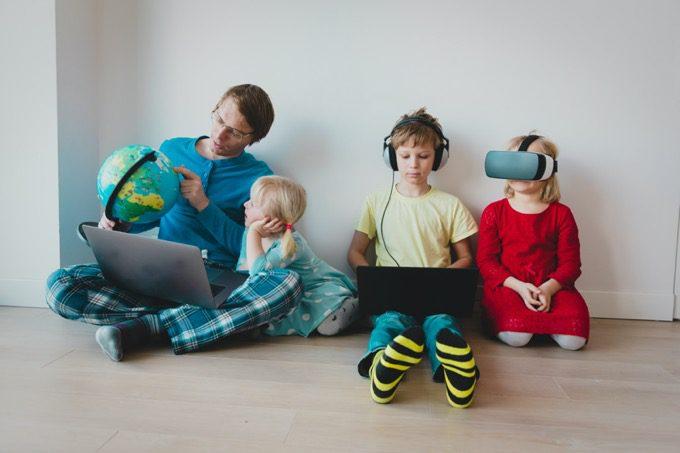 8 juegos educativos en línea gratuitos para niños