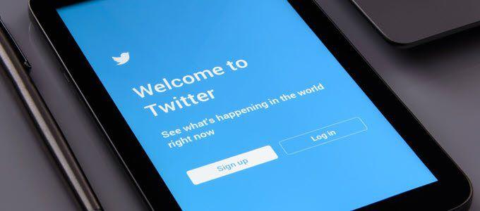 Administre fácilmente sus listas de Twitter en Chrome