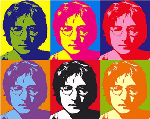 Agregue el efecto Pop Art Andy Warhol a las fotos con facilidad