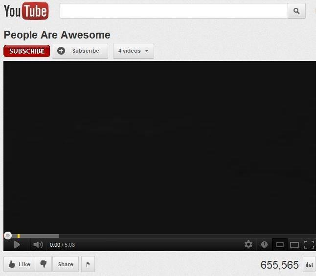 Arregle la pantalla negra o en blanco y los videos Flash que no se reproducen