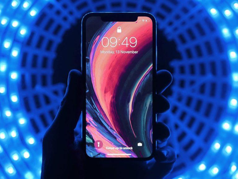 Autenticación biométrica para iOS 13