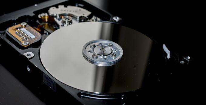 Borre el disco duro en 4 sencillos pasos
