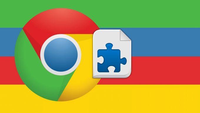 Cambiar los permisos de las extensiones de Chrome