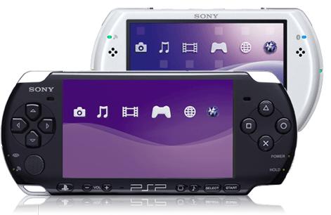 Cómo actualizar el firmware de tu PSP