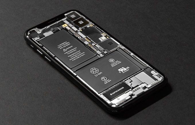 Cómo calibrar la batería del teléfono Android para obtener lecturas de energía precisas