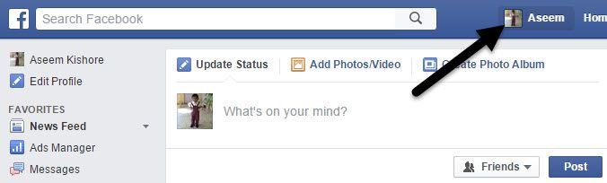Cómo cambiar la portada del álbum en Facebook