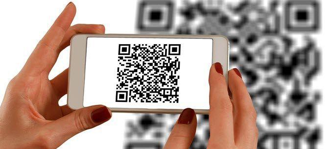 Cómo compartir credenciales WiFi e información de contacto usando códigos QR